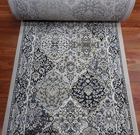 178498 - Carpet depot traditional stair runners and hall runners - 26 PEKWXKI