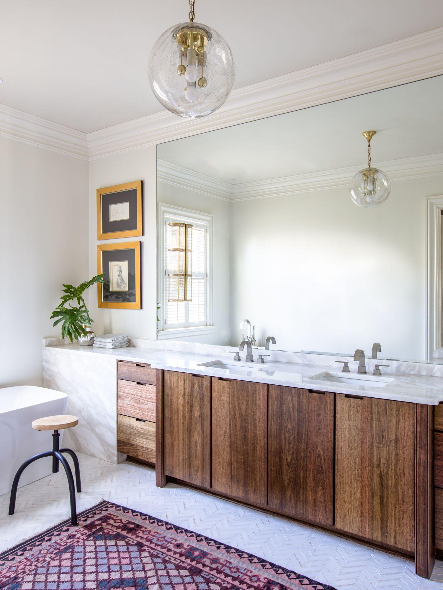 20 decoration ideas for the lido - bathroom with beach motifs LXBHNUR