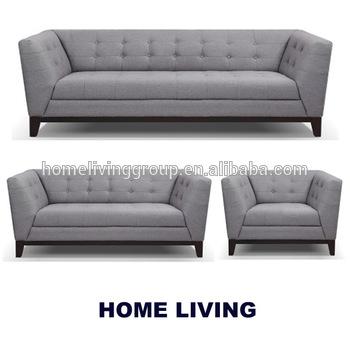 2016 new modern European style sofa set EWXGOBV