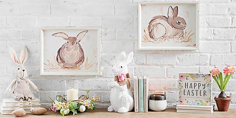 2018 Easter decoration YFDMBKF