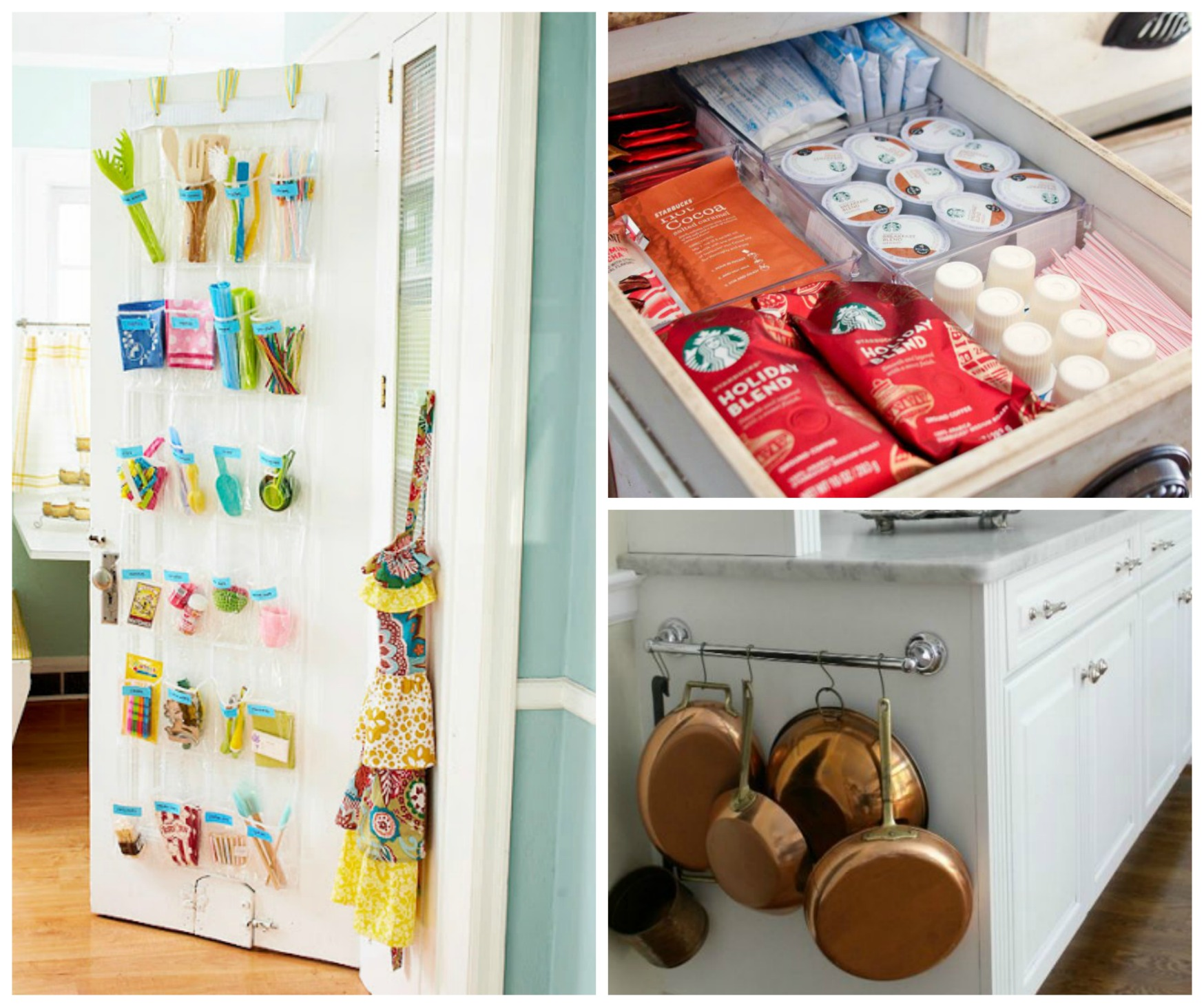 25 Kitchen Organization Ideas You Need To Try IIQRBGM