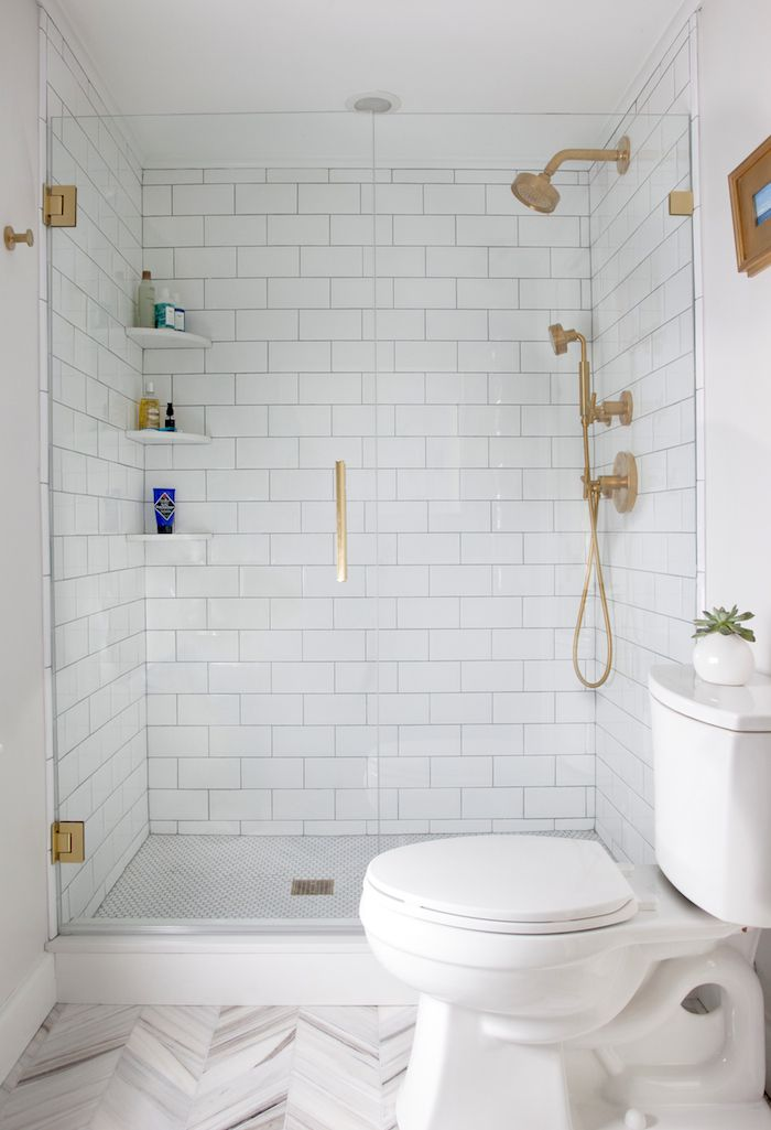 25 design ideas for small bathrooms - solutions for small bathrooms FSICRTE