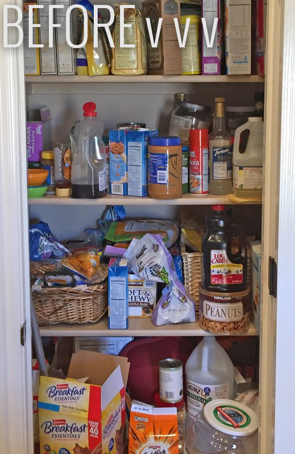 27 Home Organization Ideas - Home Organization Revisions - IWELMPC House