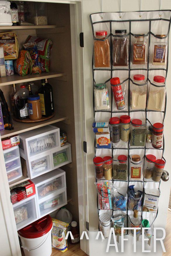 27 Home Organization Ideas - Home Organization Revisions - House MJUNSLQ