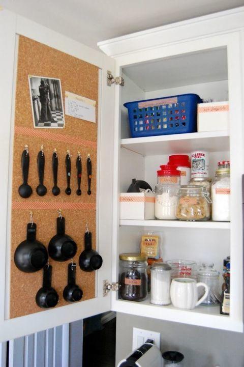 30+ Best Kitchen Organization Ideas - How to Organize Your Kitchen NVHHHXG