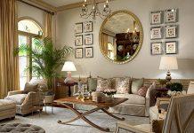 37 inspiring living room decorating ideas with mirrors KJRUHJIJ