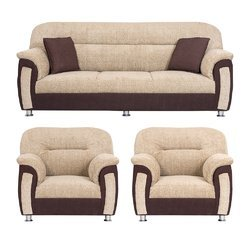 5-seater sofa set with full cover XVKDQDN