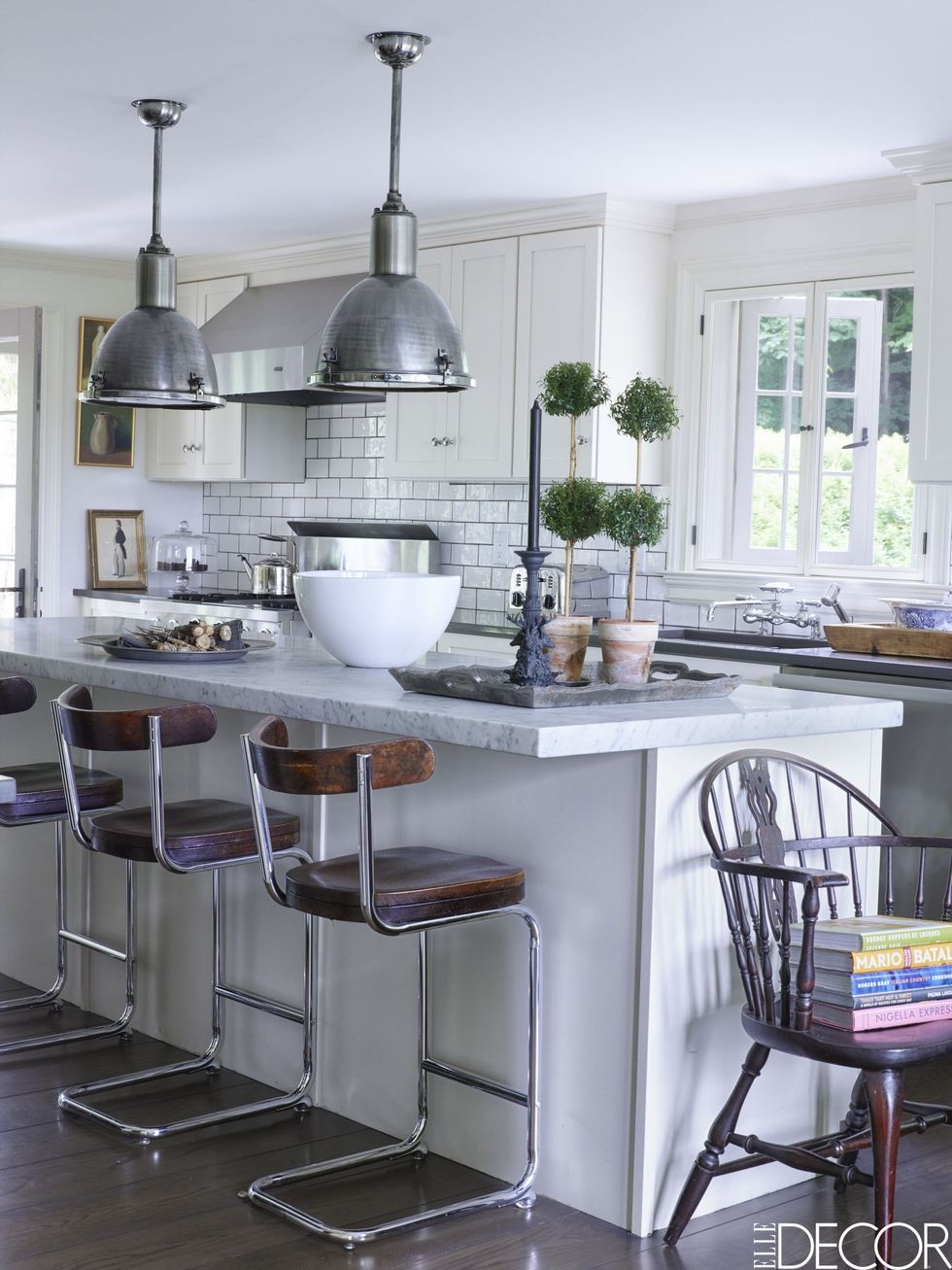 50+ ideas for designing small kitchens - FIVYRAC decorate small kitchens
