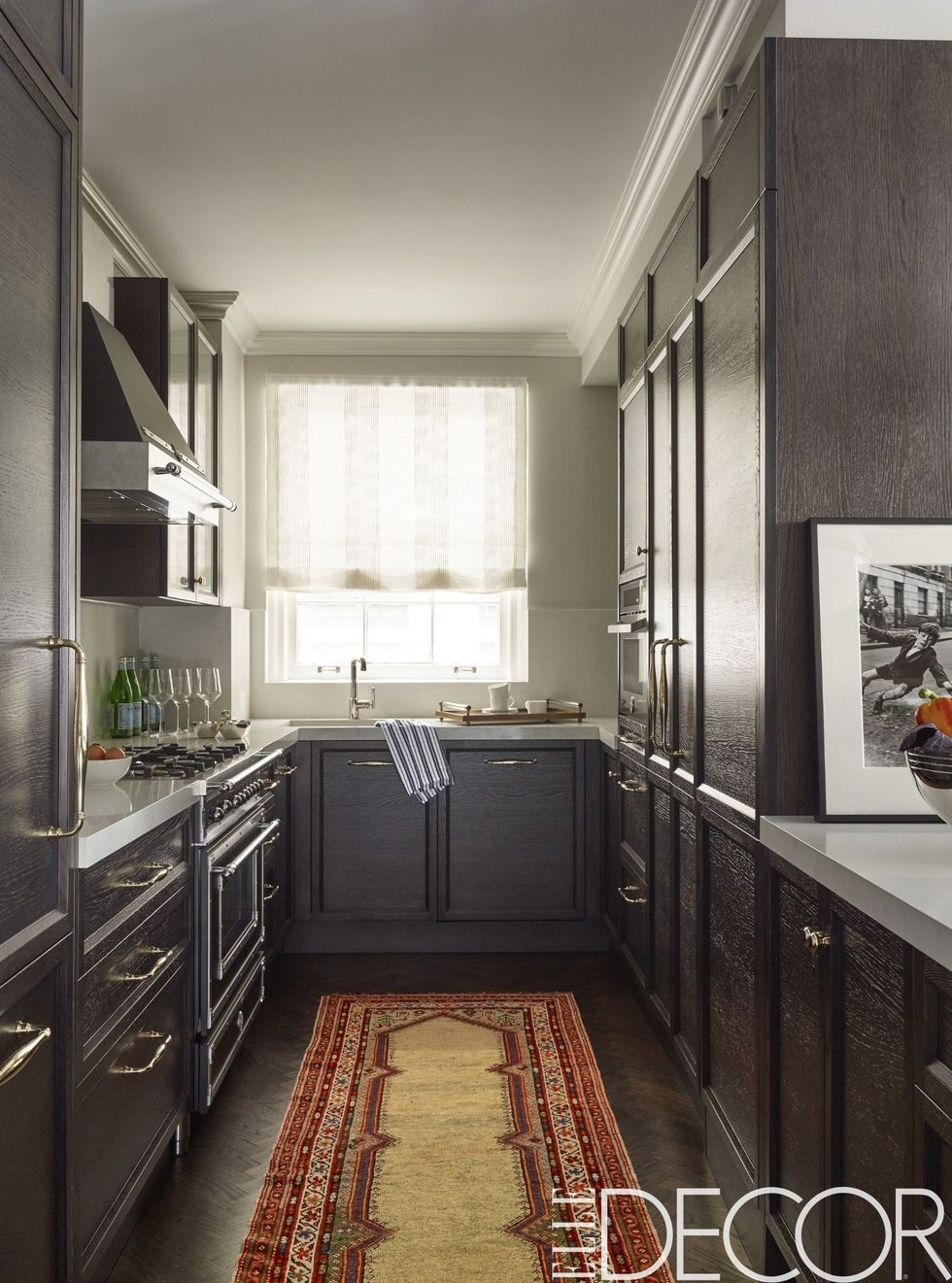Over 50 ideas for designing small kitchens - decorating small kitchens OMHJFWN
