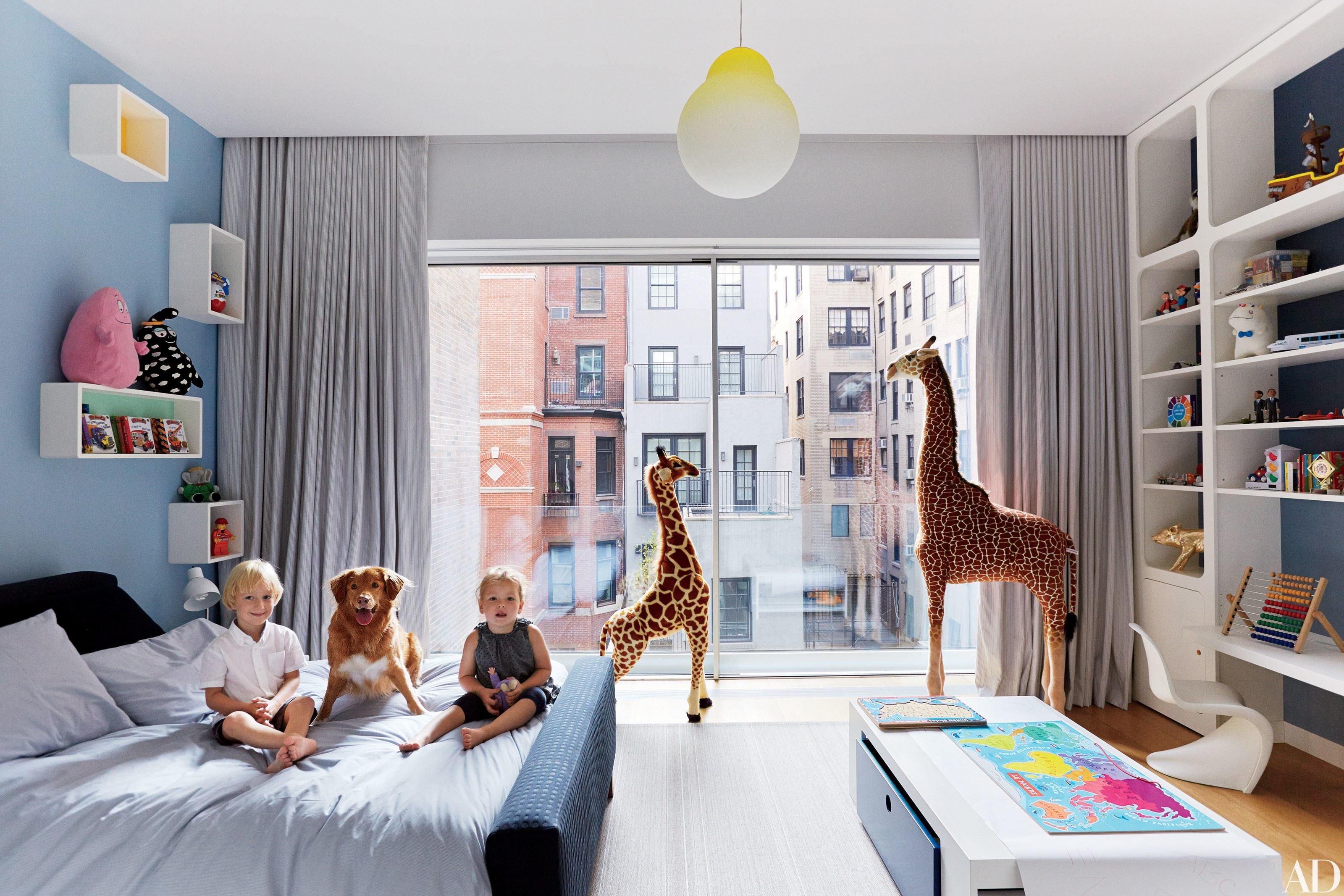 54 Stylish Nursery & Nursery Ideas Photos |  Architecture overview DCKOREN
