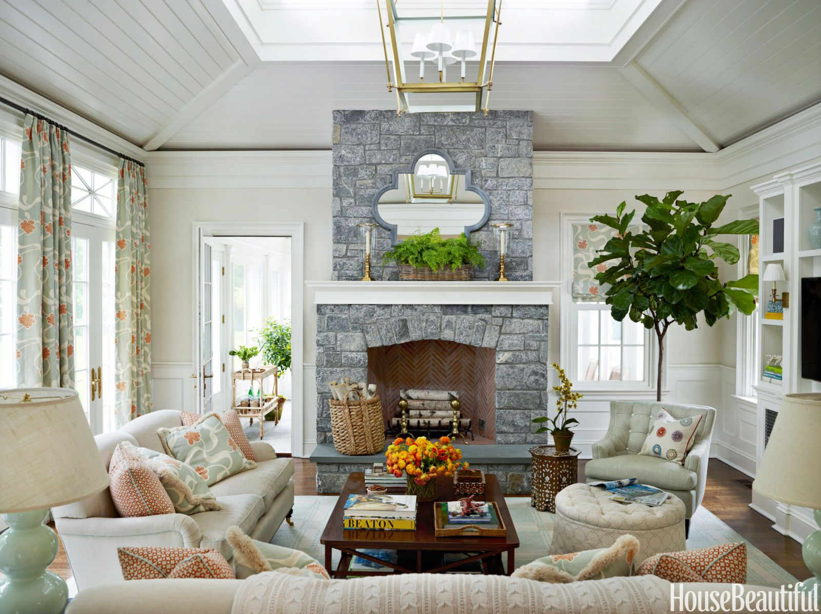 65 ideas for designing family rooms - decorating tips for family rooms CTMEBKX