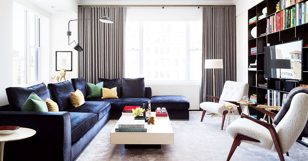 7 tips for designing your living room (and mistakes to avoid)    mydomaine XPIOEMR