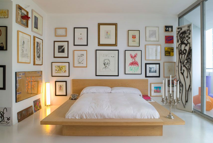 70+ Bedroom Decorating Ideas - How To Design A Master Bedroom QNRWNKU