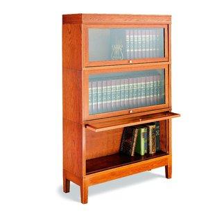 800 Sectional Sectional Shelf Barrister Bookcase AMAJTRK