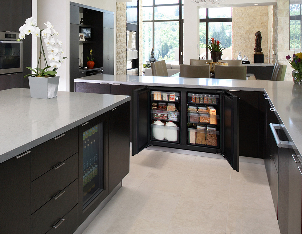 9 kitchen trends that can't go wrong |  Kitchen conversion SIRMUMW