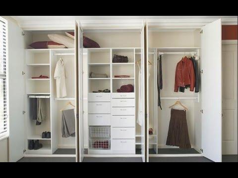 9 latest bedroom cabinet design |  new bedroom wardrobe designs ZZEPPLD