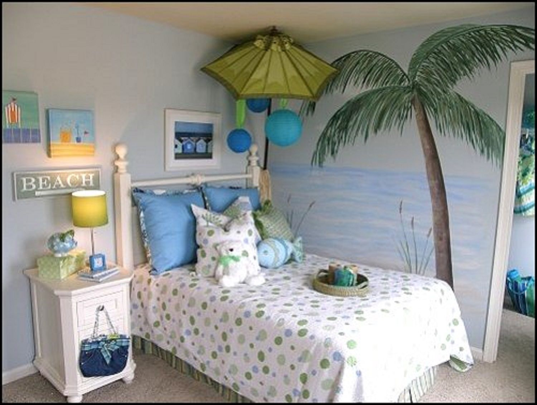 Nice beach bedroom