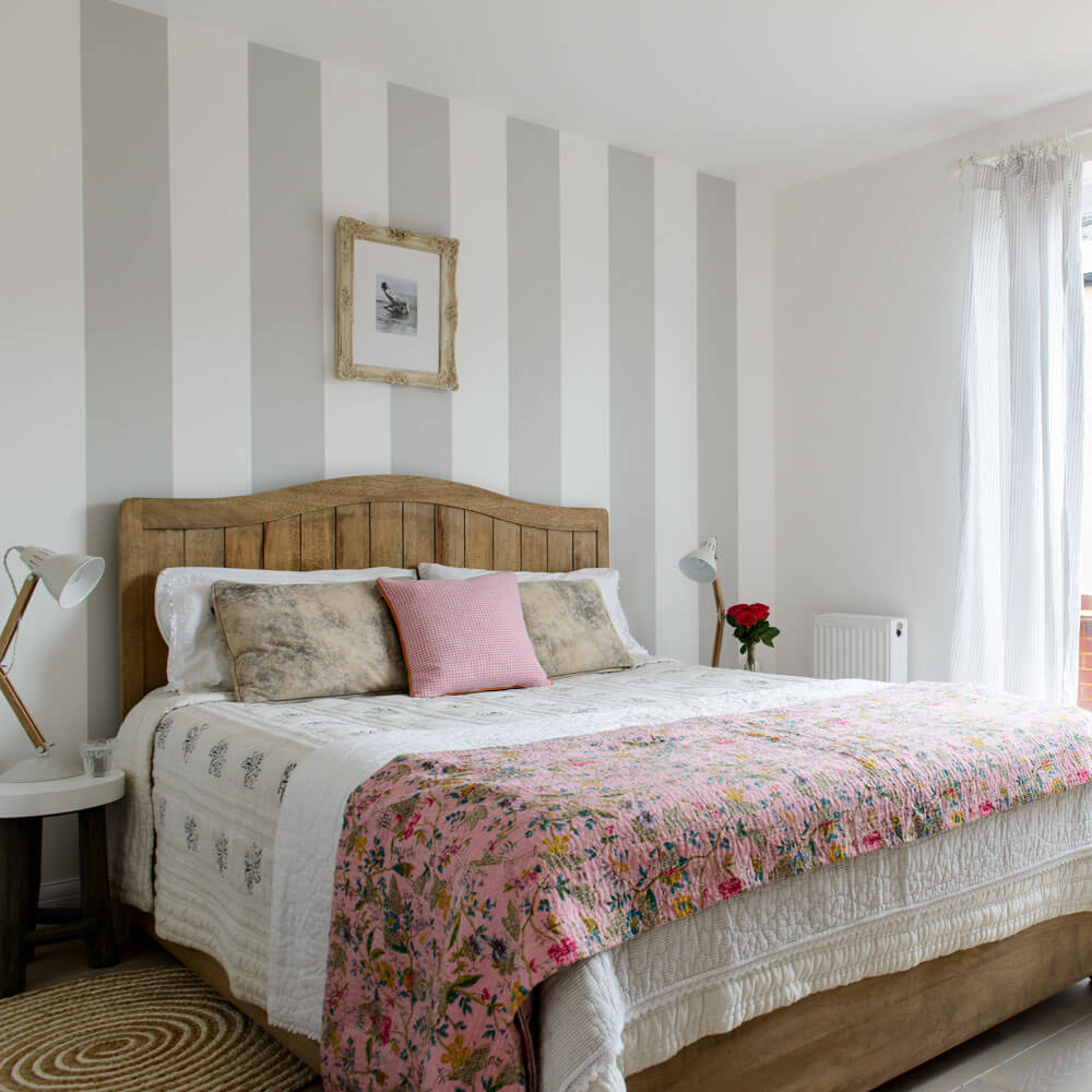 Wonderful guest room