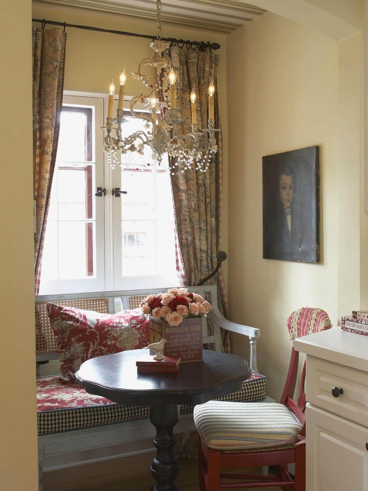 Nice kitchen chandelier