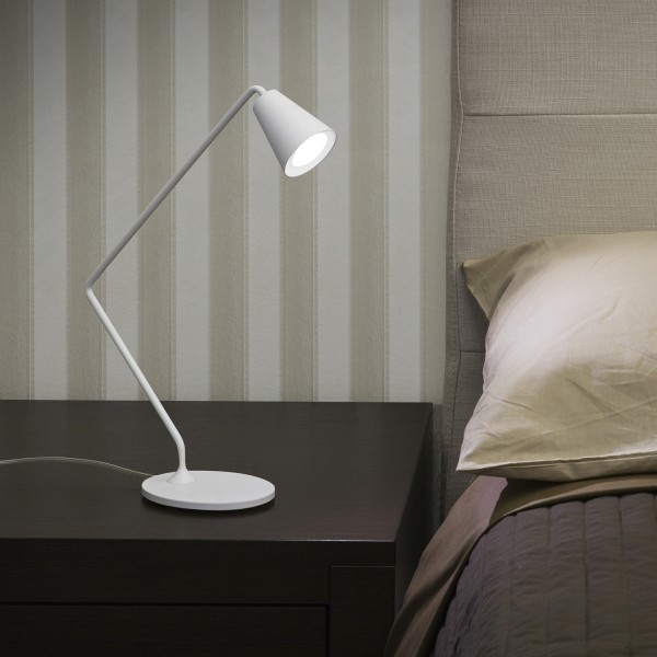 a guide to ideal bedside lamps NJEGBUA