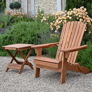 Garden furniture made of acacia wood MKDHXES