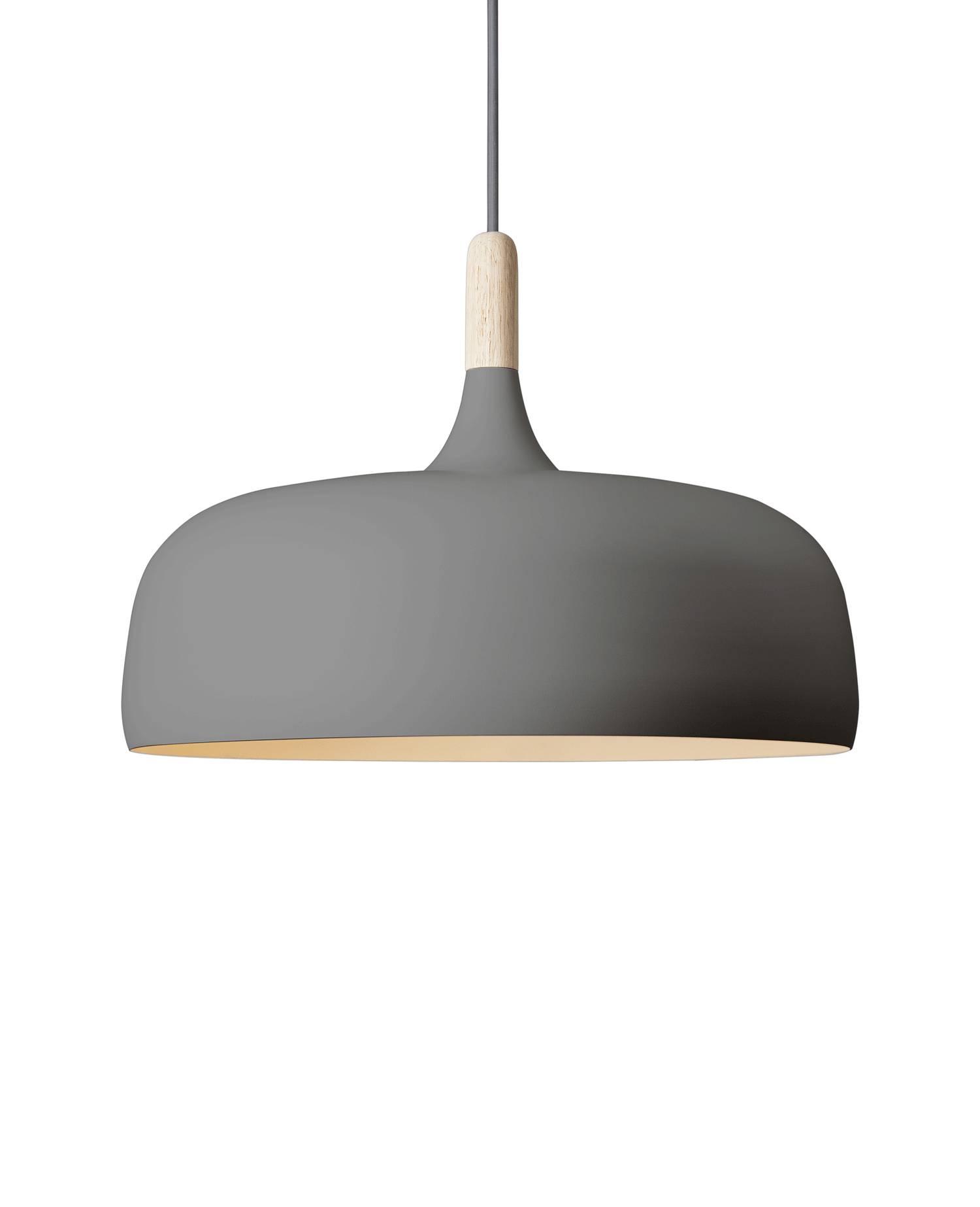 Acorn pendant light LCXATNY