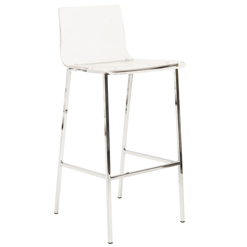 Acrylic bar stool to order · chandler acrylic bar stool ANDQJAX