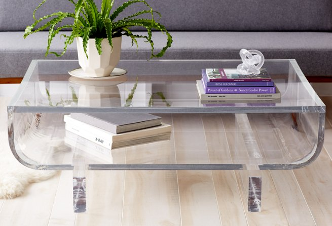 Acrylic cocktail tables architecture Acrylic coffee table and Plus-Lucite glass in cocktail remodeling WMDOIWF