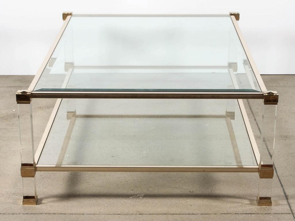 Acrylic cocktail tables DIY acrylic coffee table MCVSPID