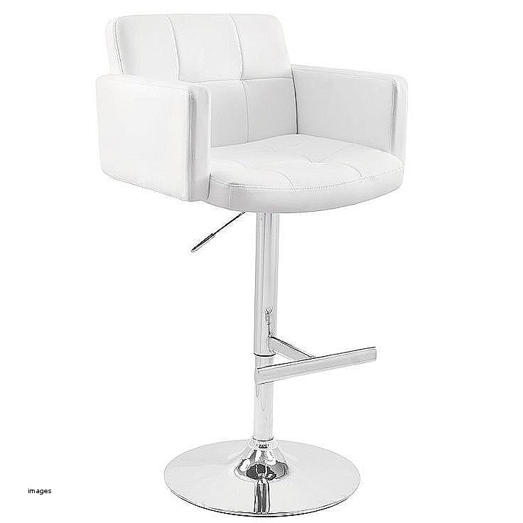 adjustable bar stool with back and armrests fresh adjustable bar stool with ZCERFID
