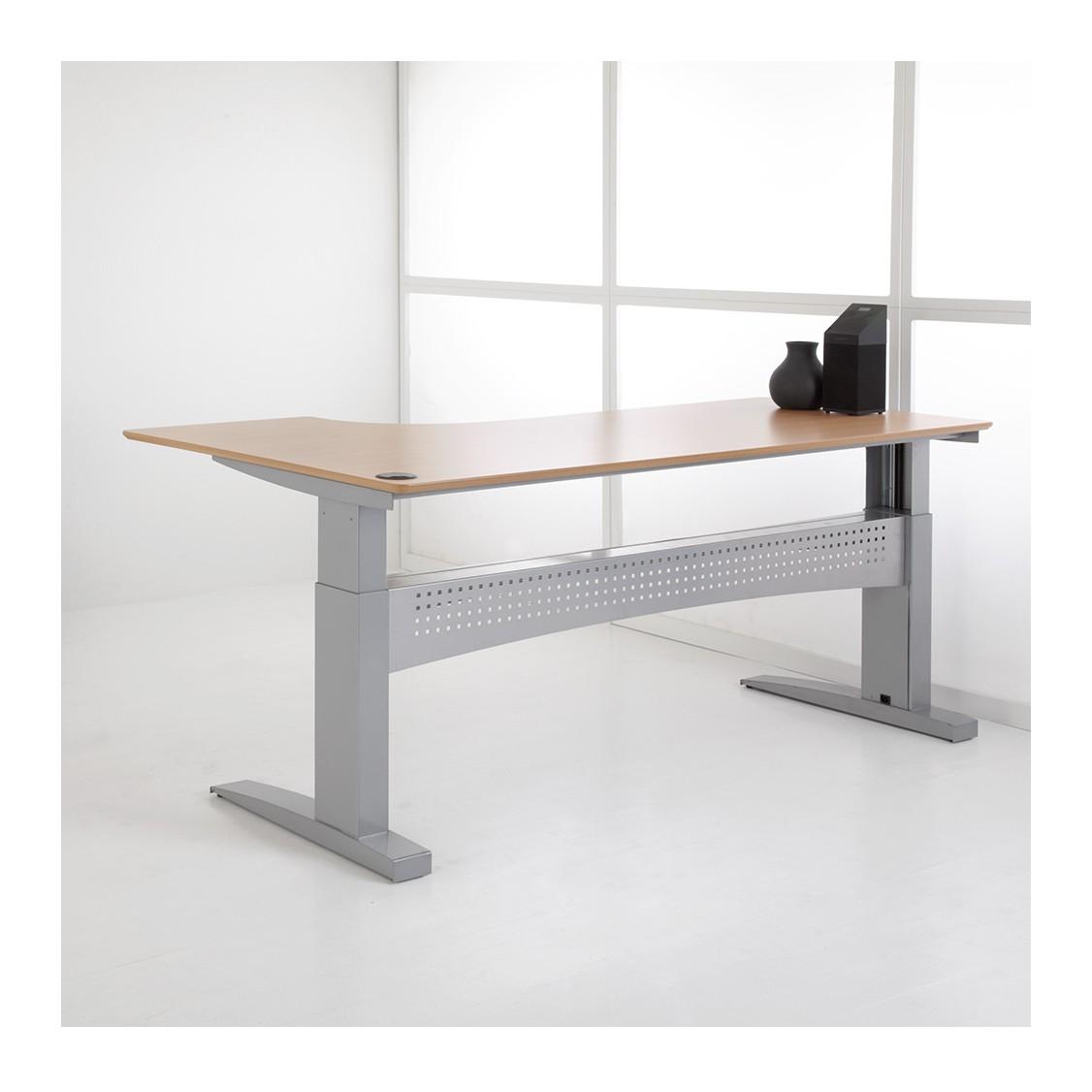 adjustable desk ad111hd height adjustable desk ... CXWGAGN