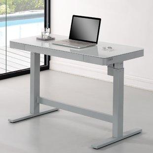 adjustable desk adjustable standing desk ISUFKDC