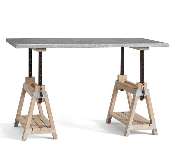 adjustable desk alternative view;  alternative view ... JQJGKNJ
