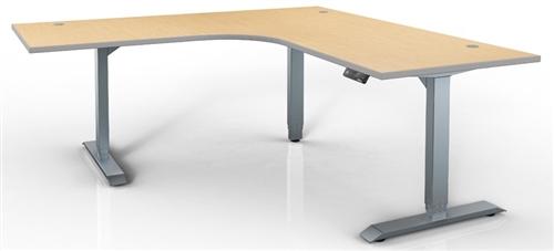 adjustable desk enlarge image E-Mail ... BRPEQKK