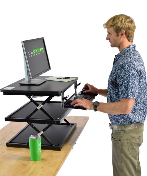 adjustable standing desk changeable highly affordable standing desk conversion QKFQOYBQ