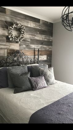Bedroom idea for adults