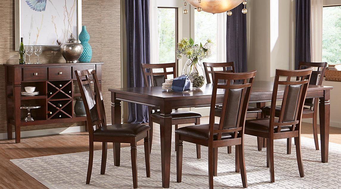 affordable formal dining room sets - takeaway room MXFBLPI