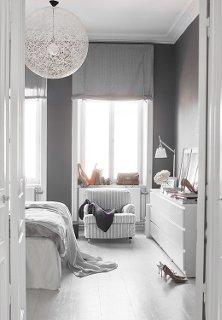 All white spaces Photo by anne nyblaeus VAXICDT