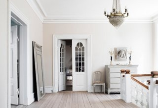All White Rooms Photo by Kristian Septimius Krogh / House of Pictures XXFWYOE