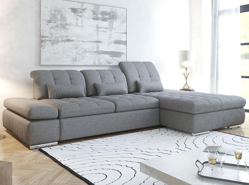 Alpine sofa bed from nordholtz NNFLZKO