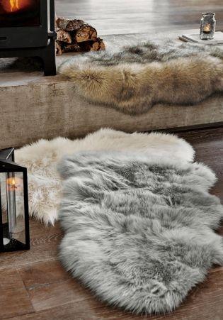 great faux fur carpet inside carpet made of sheepskin faux fur GEMWLMU