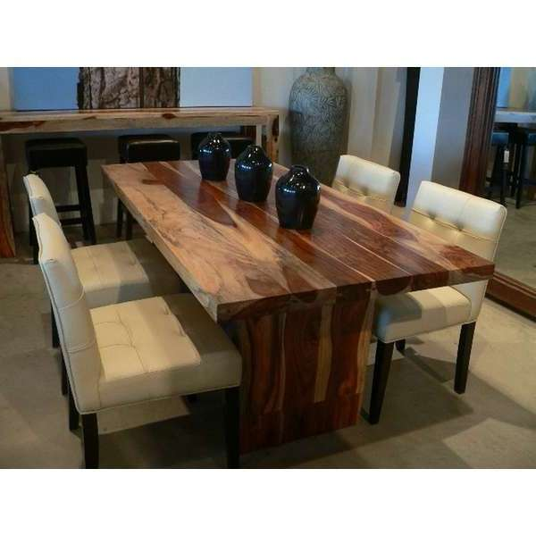 great dining table made of solid wood dining table solid wood dining table WWDPFZB