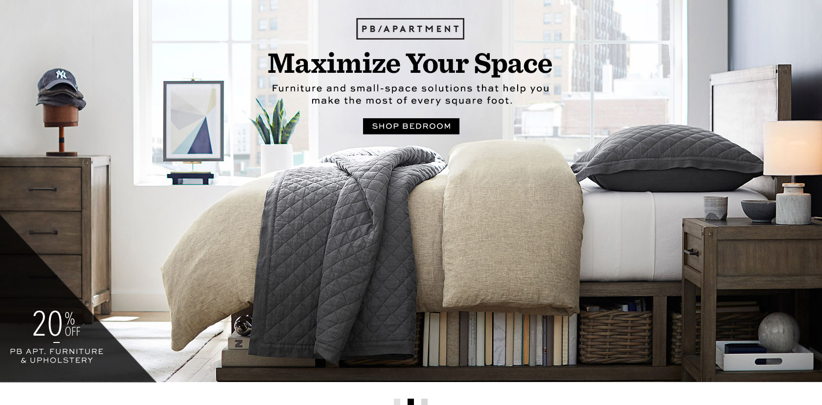Home Furniture Furniture for Homes & Small Spaces |  Pottery |  Pottery barn FRYFIUF