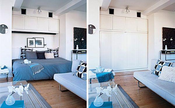 Apartment furniture how to efficiently arrange furniture in a studio apartment BVNESHM