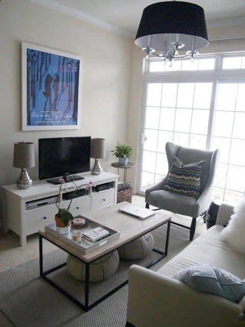 Decorating Apartment Living Room Design: Amusing Small Apartment Living Room Decor 7 Design Ideas Beautifully Best DECIMLL
