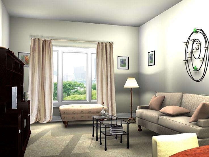 Apartment Living Room Design Decoration: Beautiful Small Apartment Living Room Decoration 31 Stunning Ideas Photos House XVEQYMF