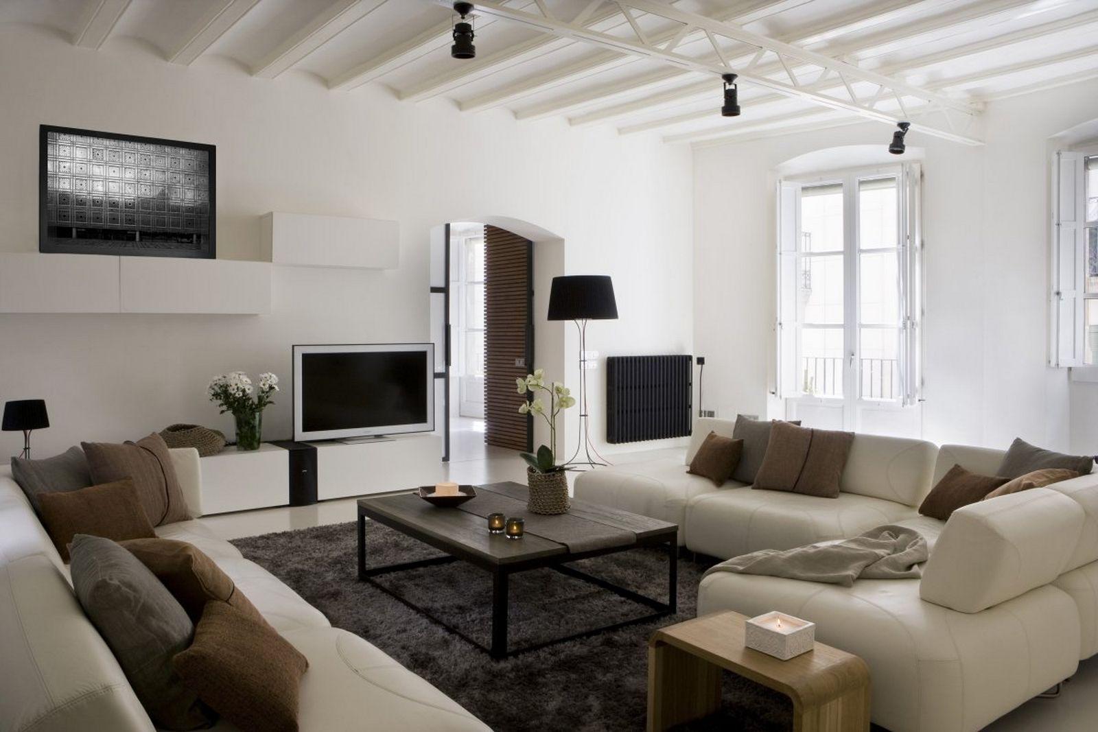 apartment living room design home decor ideas living room on living room decor ideas VBMVBSK