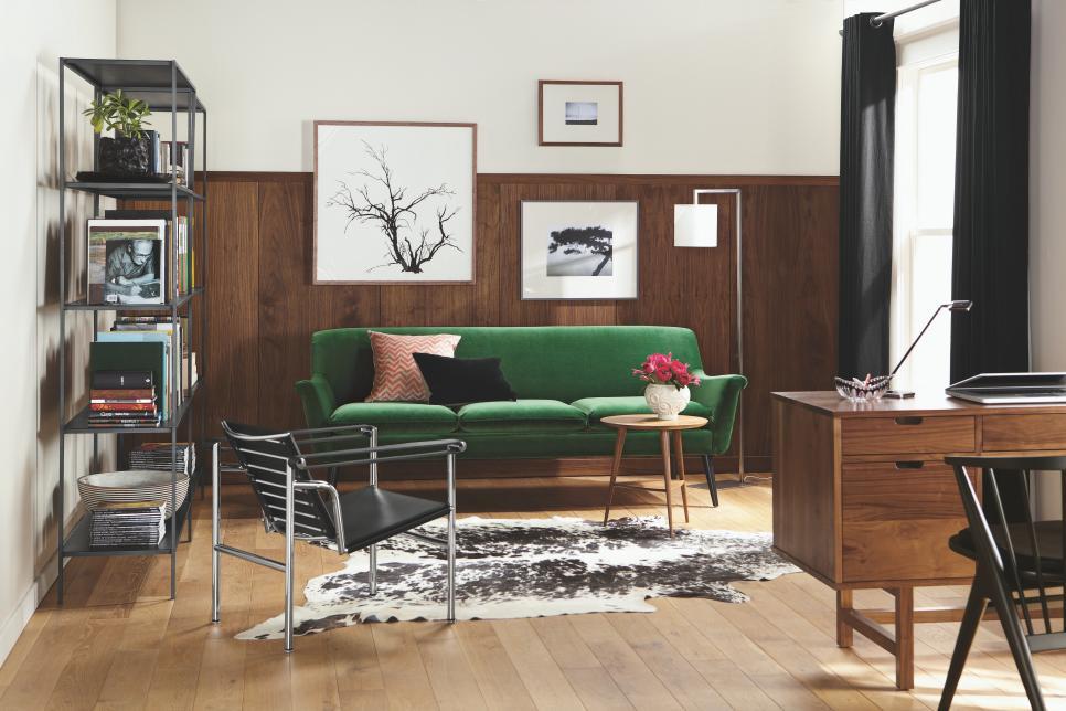 Apartment living room design shop this look TYOSMLC