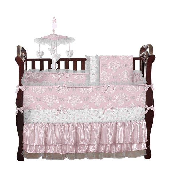 Baby bedding sets Crib bedding sets youu0027ll love    Wayfair SSKUWXW
