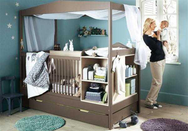 Baby room furniture sets Baby room furniture for children's room sets Reviews Decor 17 DUWEPLK